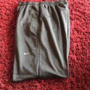 Nike sweats!